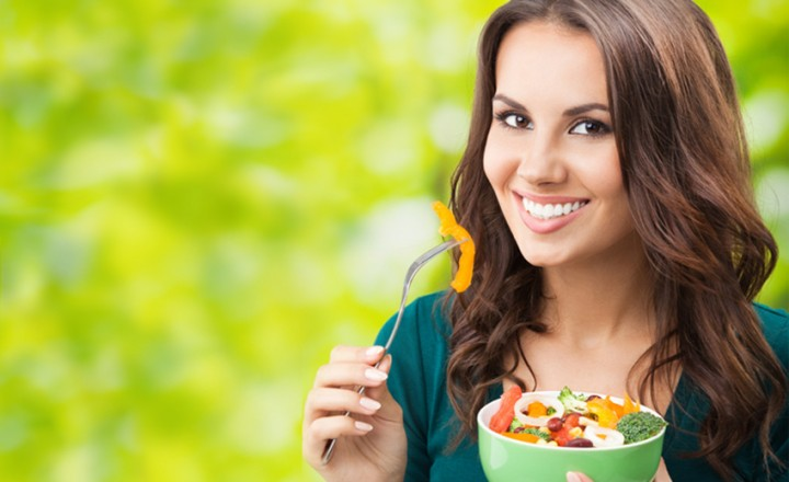 Perdi peso senza rinunce