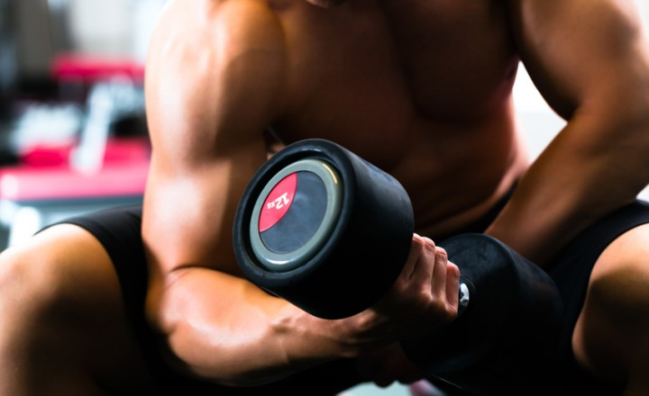 Aumentare la massa muscolare naturalmente