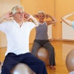 Come mantenersi in forma dopo i 50 anni