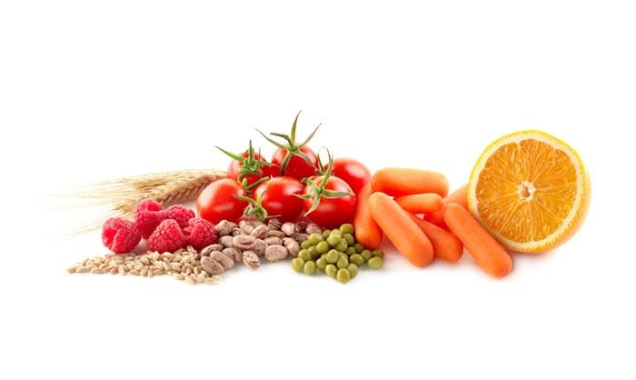 Aggiungi colore alla tua dieta