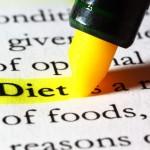 Dieta: i miti da sfatare